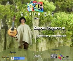 Gabriel Chaparro