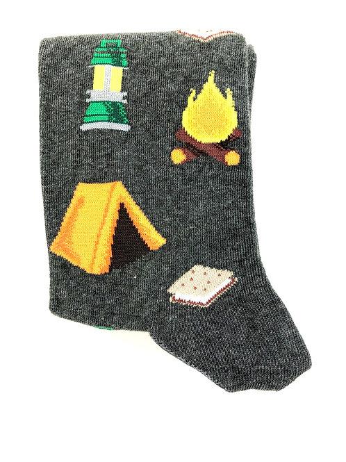 Men's Camping Socks