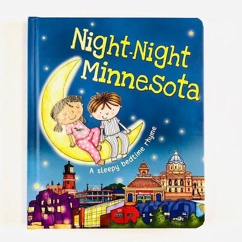 Night Night Minnesota