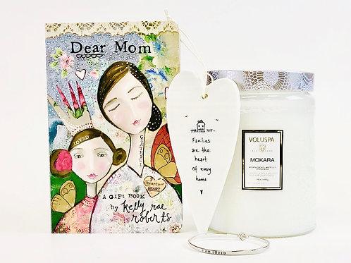 Dear Mom Gift Set