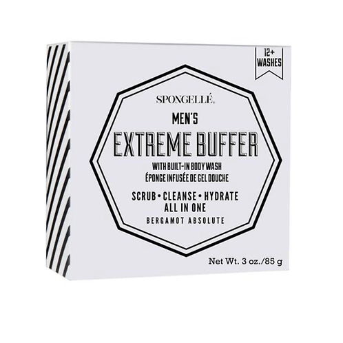 Men's Spongelle Extreme Buffer