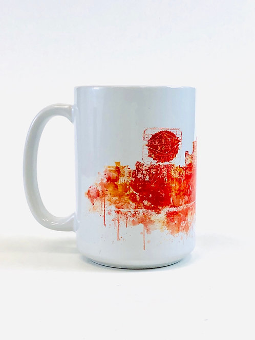 Grain Belt Large Coffee Mug