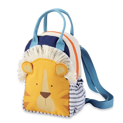 Kids Lion Backpack