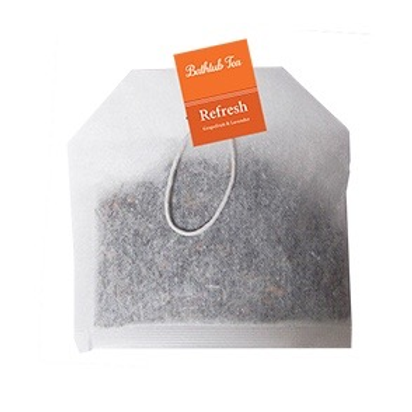 Bathtub Tea-Refresh