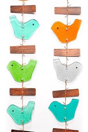 Glass Birds Chime