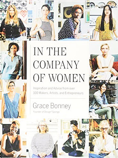 In the Company of Women Coffee Table Book