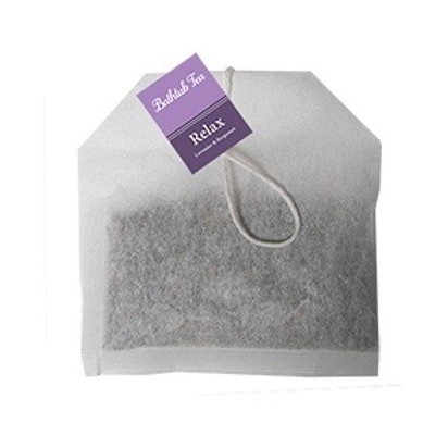Bathtub Tea- Relax