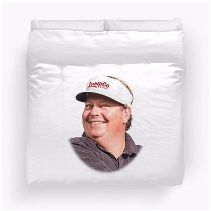 Lumpy Bedspread