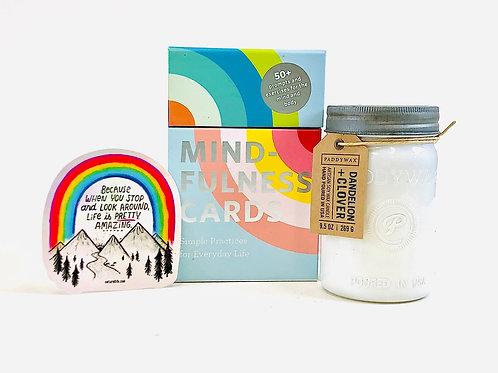 Mindfulness Gift Set