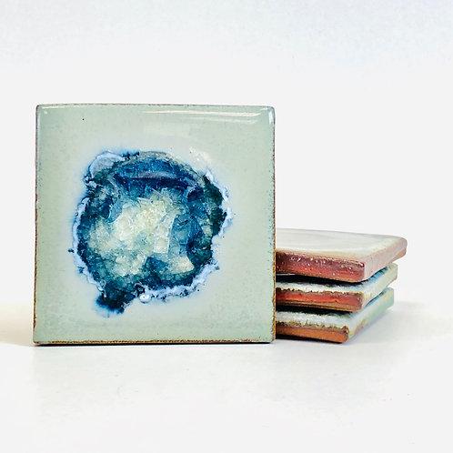 Handmade Coasters- Made in MN