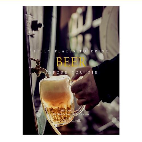 50 Places to Drink Beer Before You Die