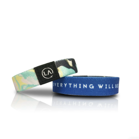 Everything Will Be OK Refocus Band