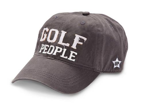 Golf People Hat