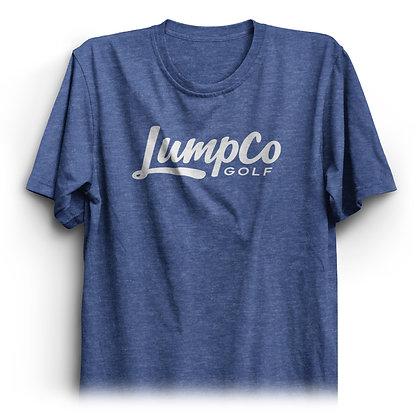 Just A Logo T-Shirt Blue