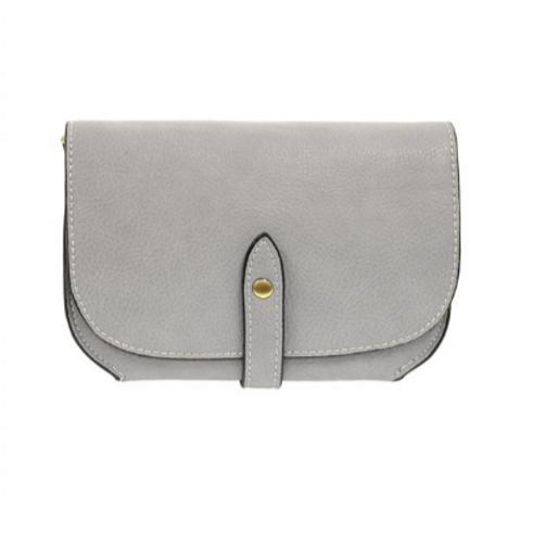 Convertible Belt Bag- Grey