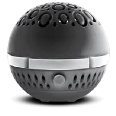 AromaSphere Diffuser- Dark Grey