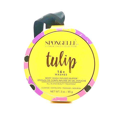 Spongelle Tulip Shower Buffer