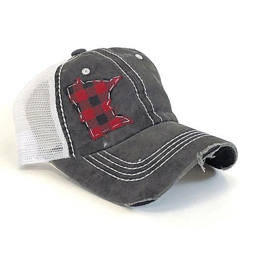 Minnesota Baseball Hat