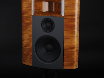 The Perfect Custom Speakers from Triad