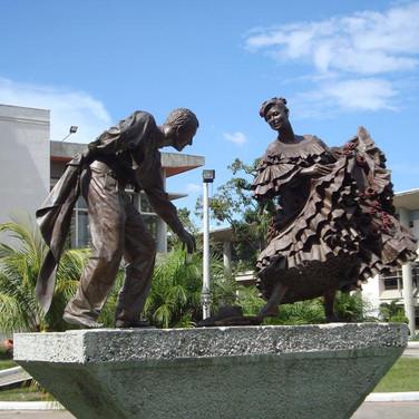 Monumento San Juanero