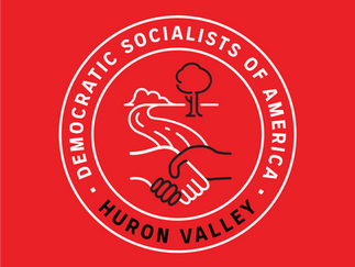 Huron Valley Democratic Socialists of America