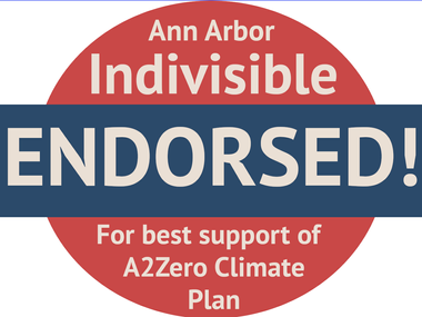 Ann Arbor Indivisible