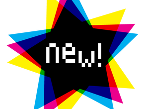 new logo?!