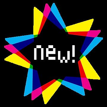 ¡Nuevo!