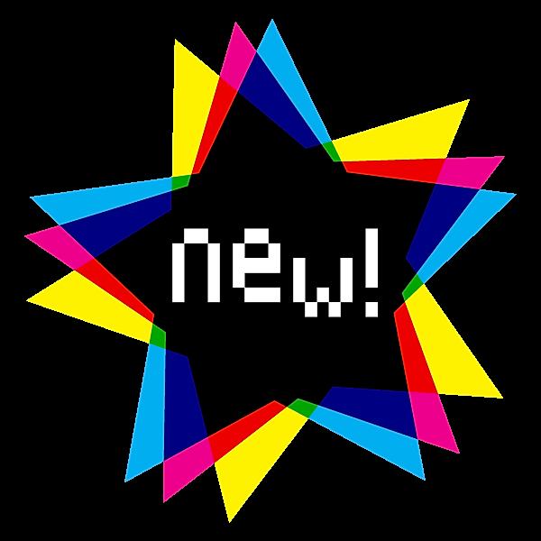 Nouveau!