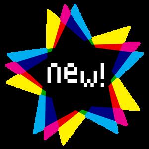 Webdesigntrend 2019 geometrische Formen auf der Webseite
