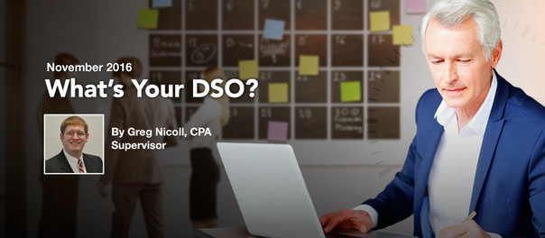 What's Your DSO?