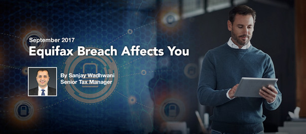 How The Equifax Breach Affects You