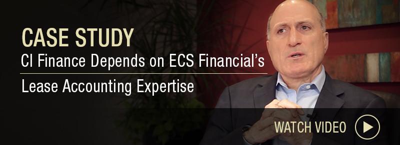 ECS Case Study: CI Financial