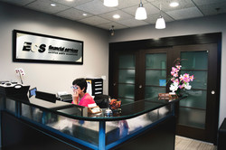 ECS Front Office ECS Financial Servi