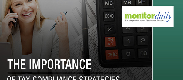 Importance of Tax Compliance Strategies