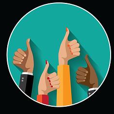 A+ Peer rating ECS Financial Services