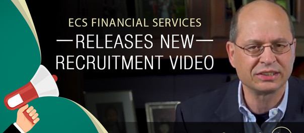 ECS Financial Services Releases Recruitment Video