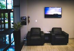 ECS Front Office Area ECS Financial