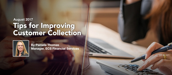 Tips for Improving Customer Collection