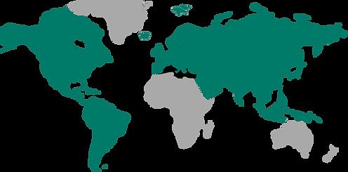 ECS Financial Services Global Reach