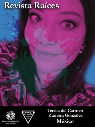 """El accidente"" de Teresa del Carmen Zamora González"
