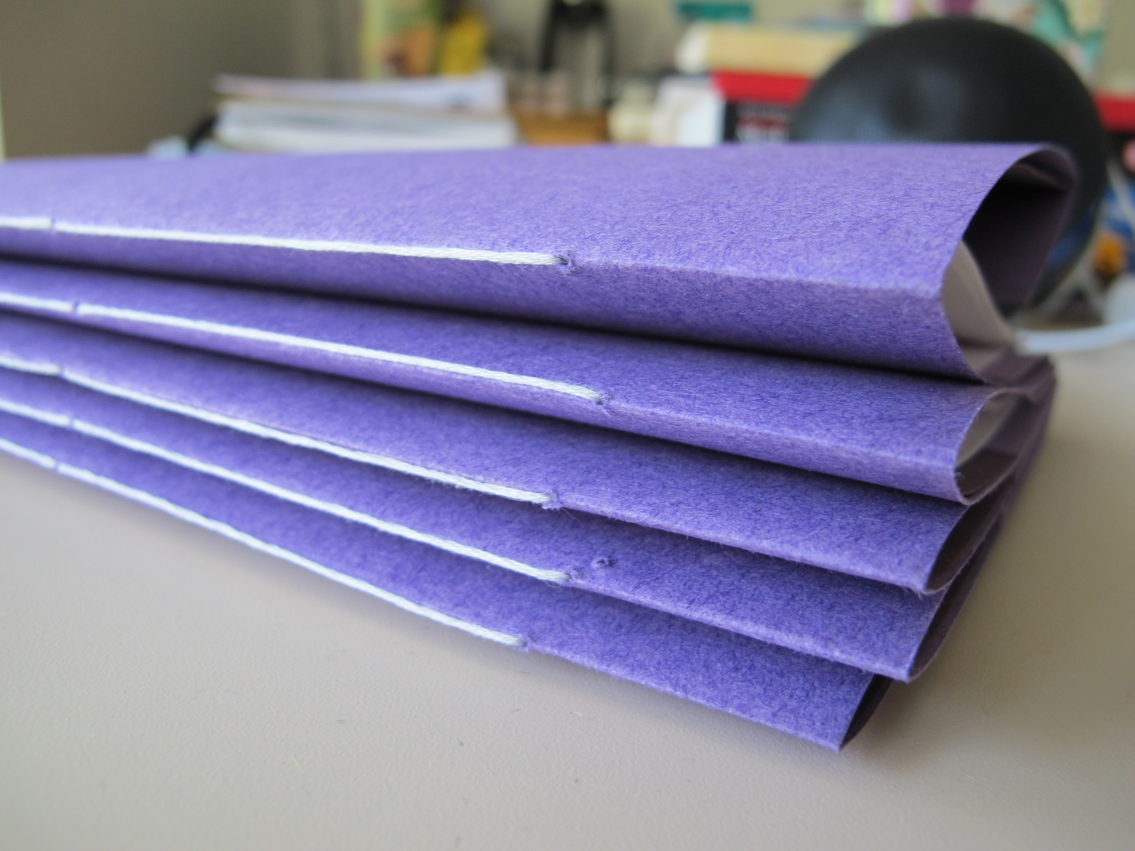 How to Make a Simple Chapbook