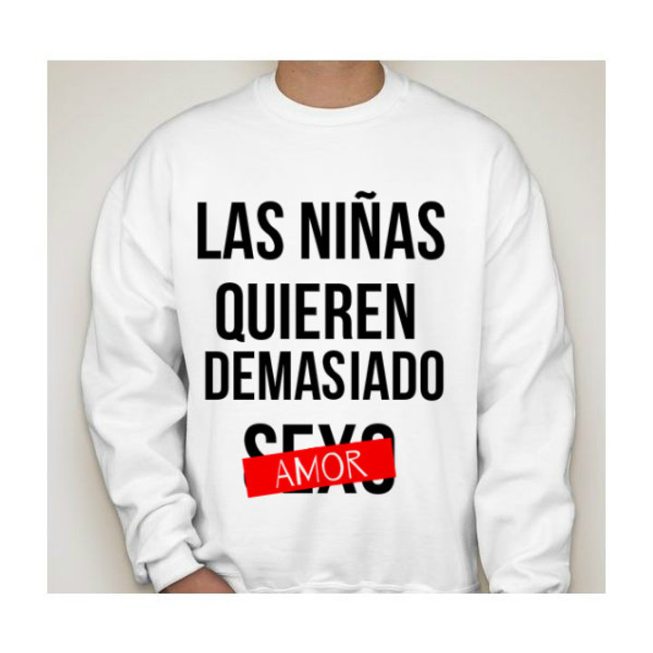 Chicas q buscan amor