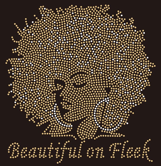 Beautiful on Fleek
