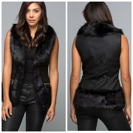 Cleo Fur