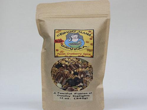 Pecan Cranberry Spice