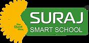 Suraj Smart School Logo