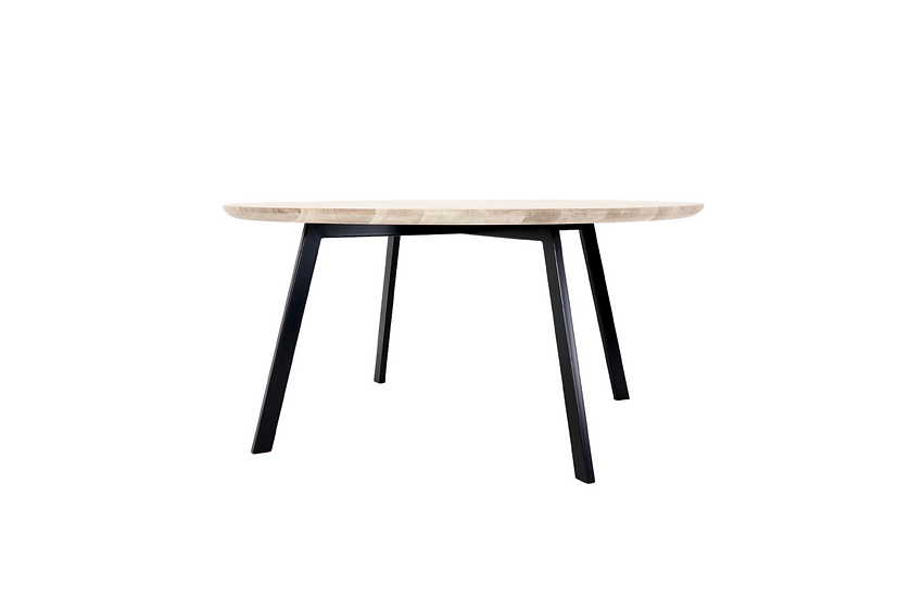 Ronde design tafel ORION