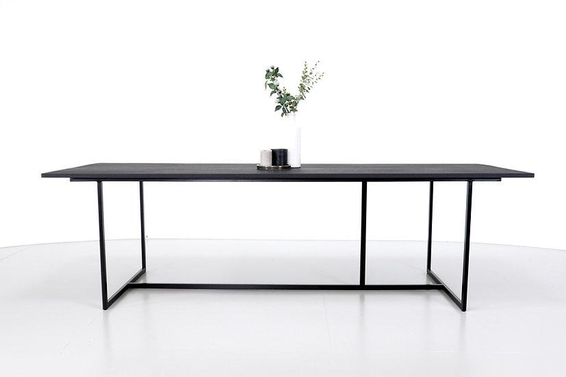 Design tafel DALI BLACK