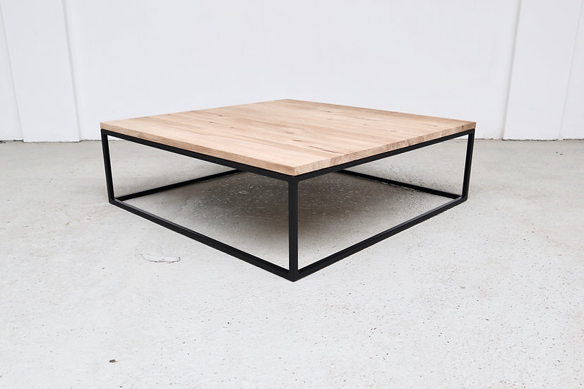 Design salontafel QUADRA
